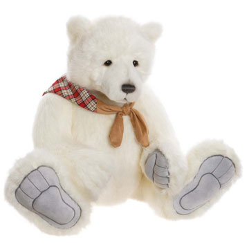Barret Polar Bear