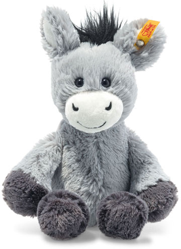 Dinkie Donkey, Small EAN 073922