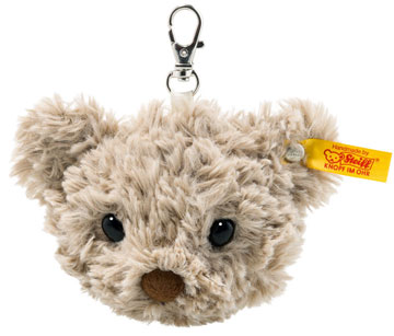 Honey Teddy Bear Keyring EAN 112553