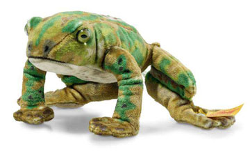 National Geographic Froggy Frog EAN 056536