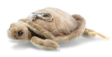 National Geographic Keyring Tortoise EAN 024399