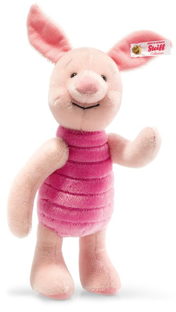 Large Contemporary Piglet, 50th Anniversary Edition EAN 683756