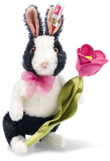 Pepper Springtime Rabbit EAN 683732
