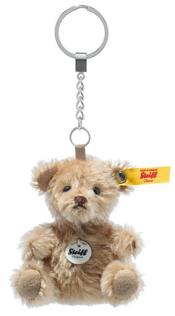 Cinnamon Mini Teddy Bear Pendant EAN 040382
