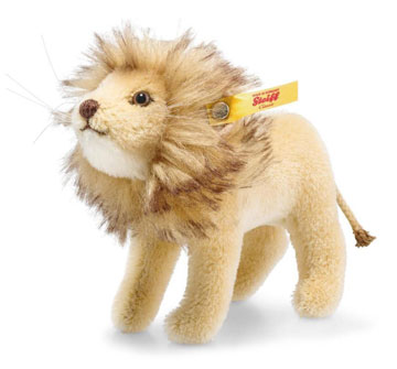 National Geographic Lion In Gift Box EAN 026669
