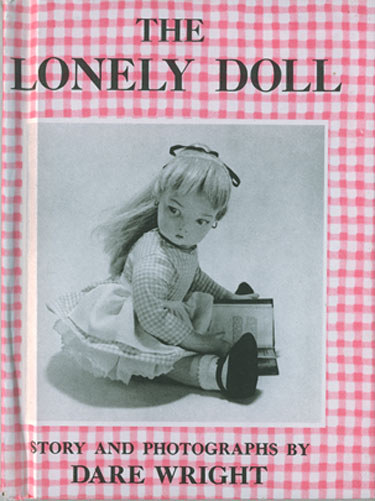 The Lonely Doll Mini-Book