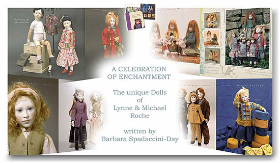 A Celebration of Enchantment 25 Years of Lynne and Michael Roche