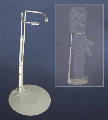 12 to 20 Inch Doll Stand