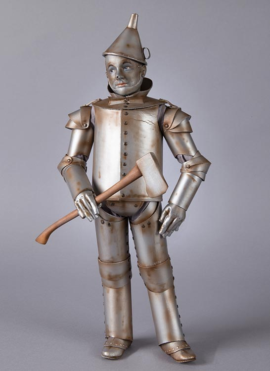 Tin Man by R. John Wright
