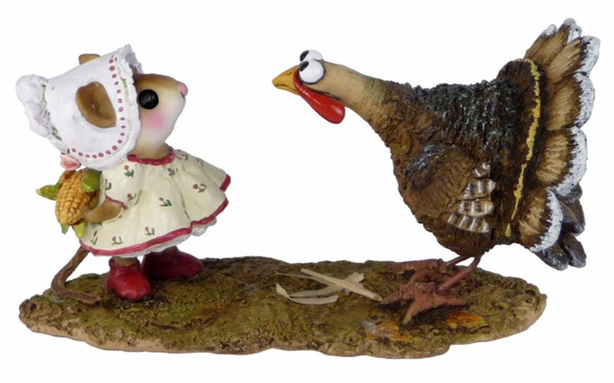 Cob Gobbler M-558 by Wee Forest Folk at The Toy Shoppe