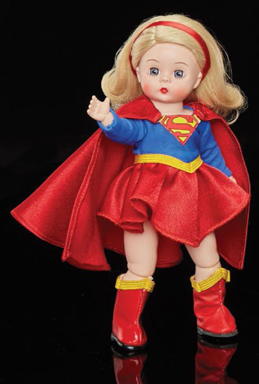 Super Girl 71675 By Madame Alexander At The Toy Shoppe