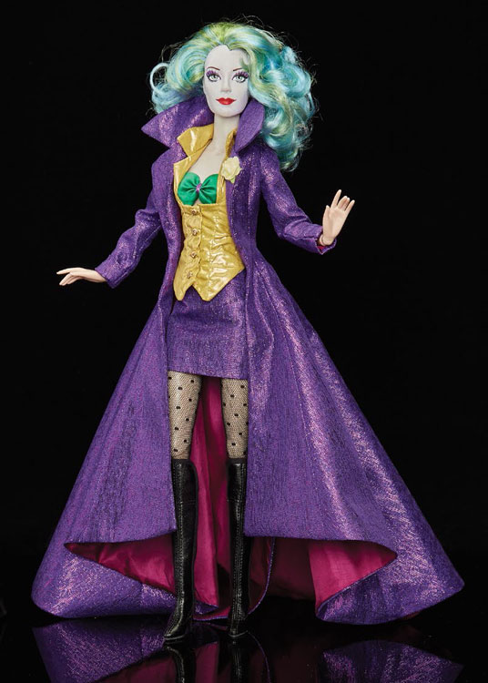 Fashionista Squad The Joker 71795 by Madame Alexander