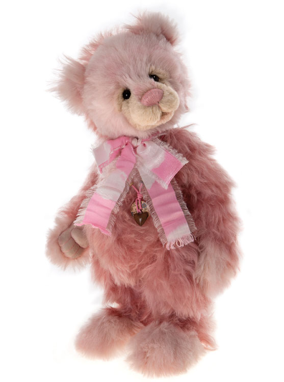 Gladrags by Charlie Bears