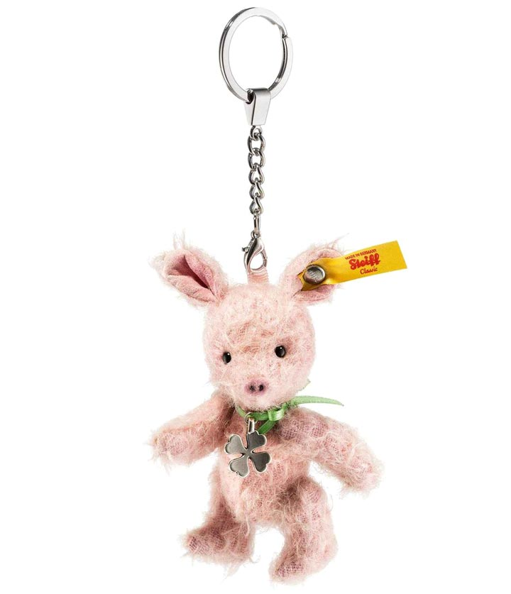 Tiny Pig Pendant EAN 040320 by Steiff