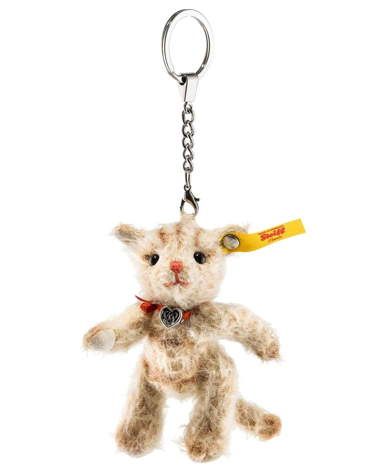 Pendant Tiny Cat EAN 040337 by Steiff