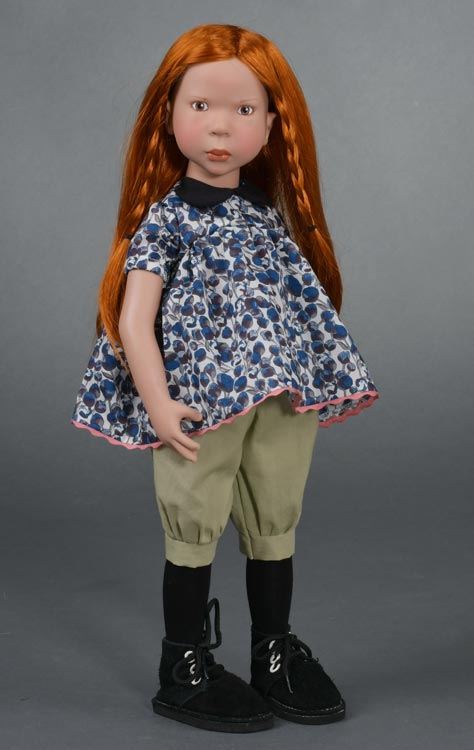 Layla By Zwergnase At The Toy Shoppe