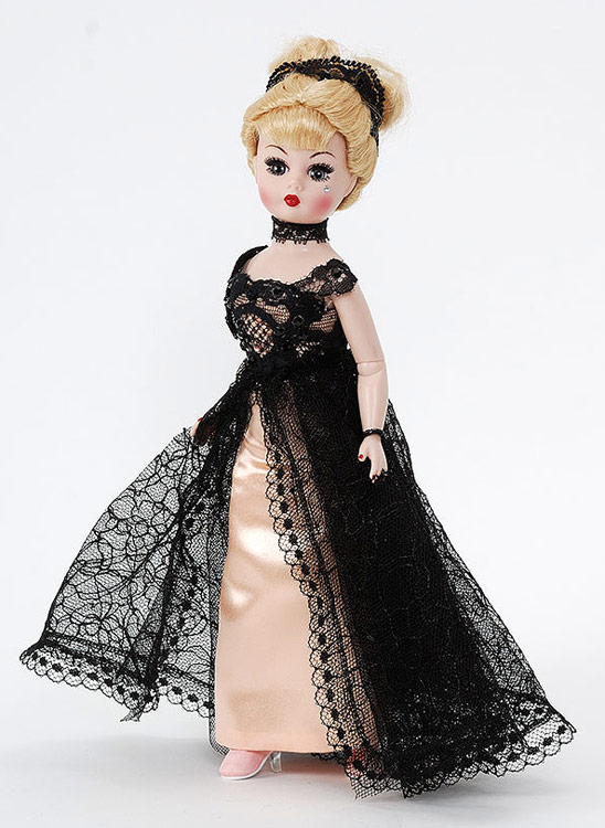Lady Rhinestone 72115 by Madame Alexander