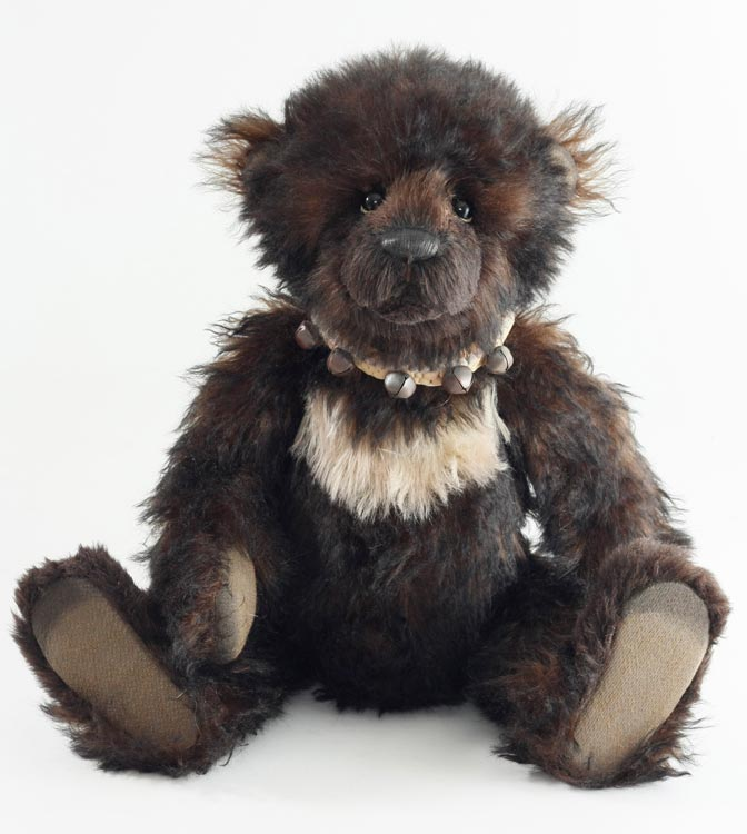 Lug 'oles by Charlie Bears at The Toy Shoppe