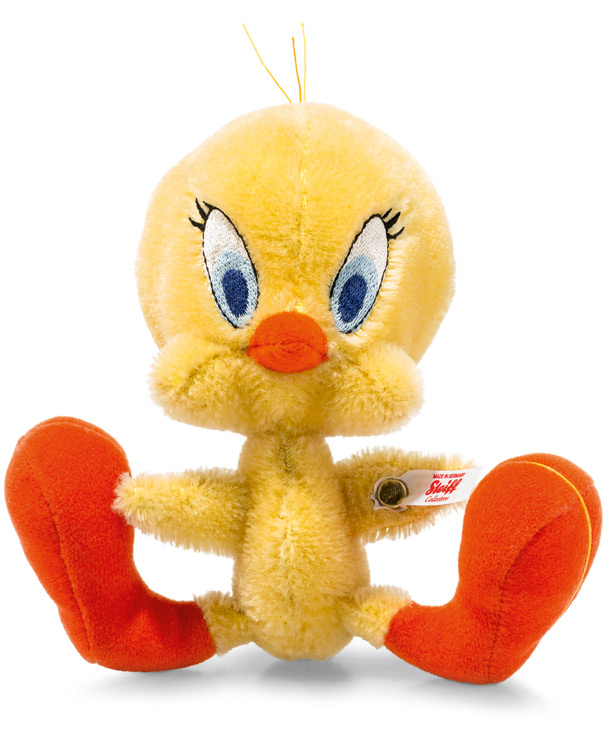 Tweety Bird EAN 354670 by Steiff