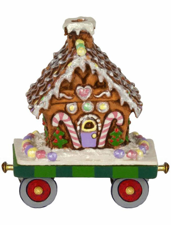 Confection Car M-453m by Wee Forest Folk