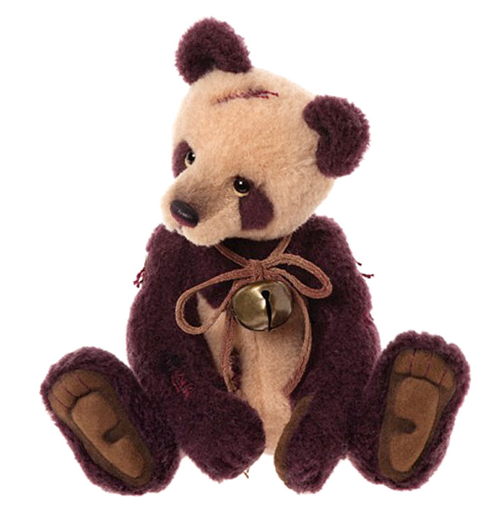 Artist Manufactured Charlie Bears Seamus Ltd Edition Wide Selection;