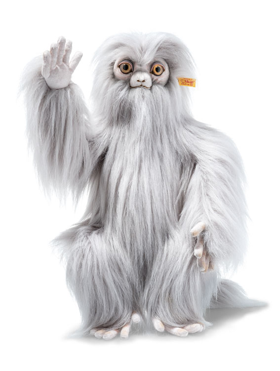 Demiguise From Fantastic Beasts EAN 355165 by Steiff