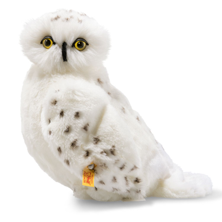 Hedwig Owl, Harry Potter 355080 by Steiff