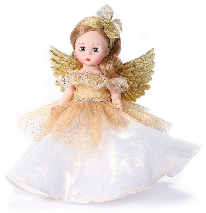 Twinkling Star Angel 75030 by Madame Alexander
