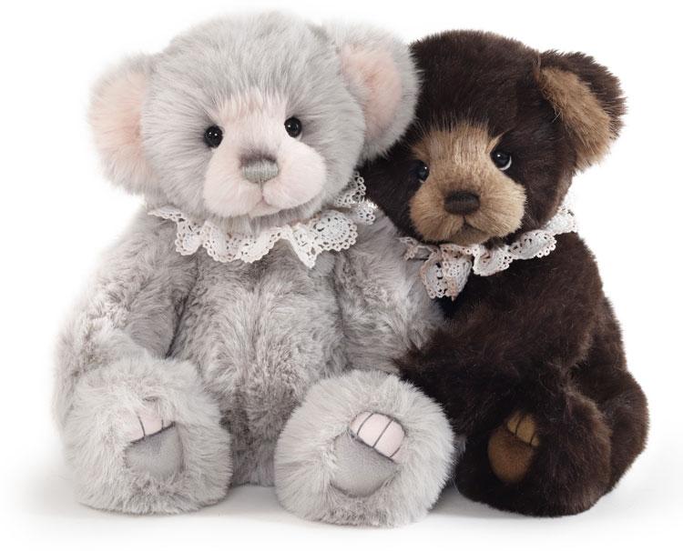Charlie Bears Woodend