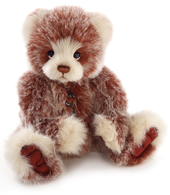Bakewell Bear by Charlie Bears