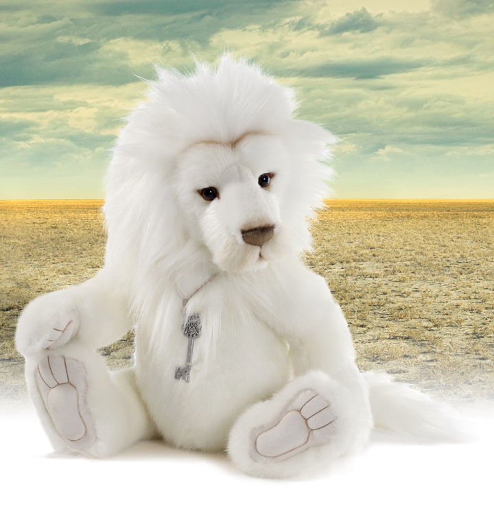 Charlie Bears Dandy Dolls & Bears