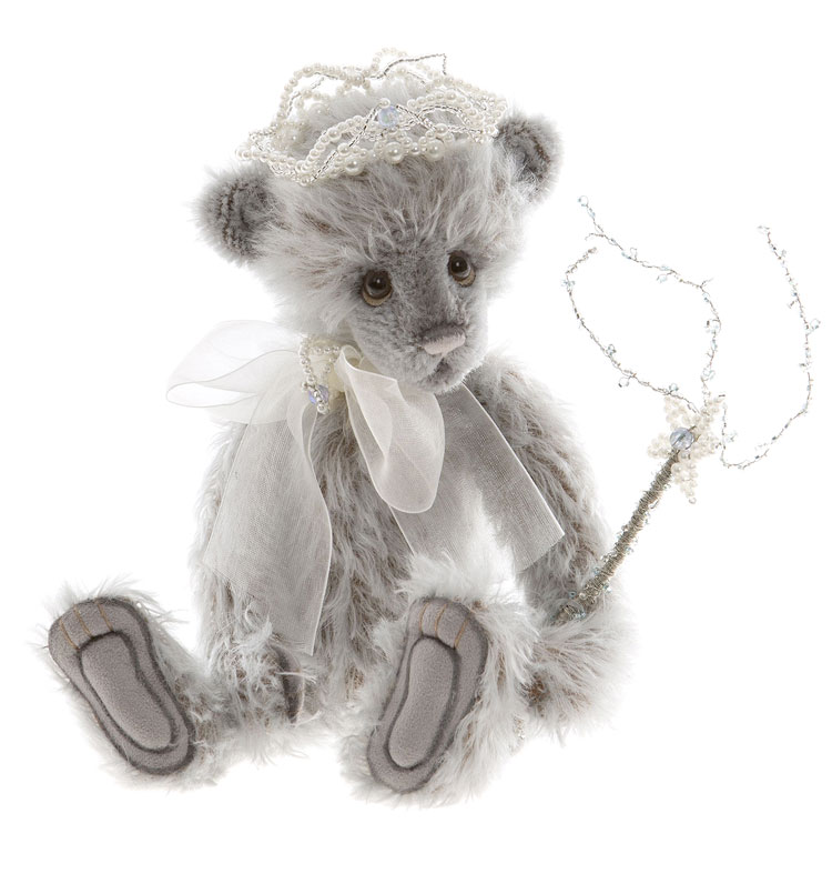 Fairy Godmother Bear by Charlie Bears