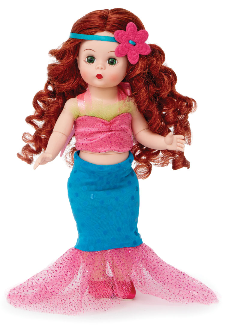 Mermaid Princess 75100 by Madame Alexander