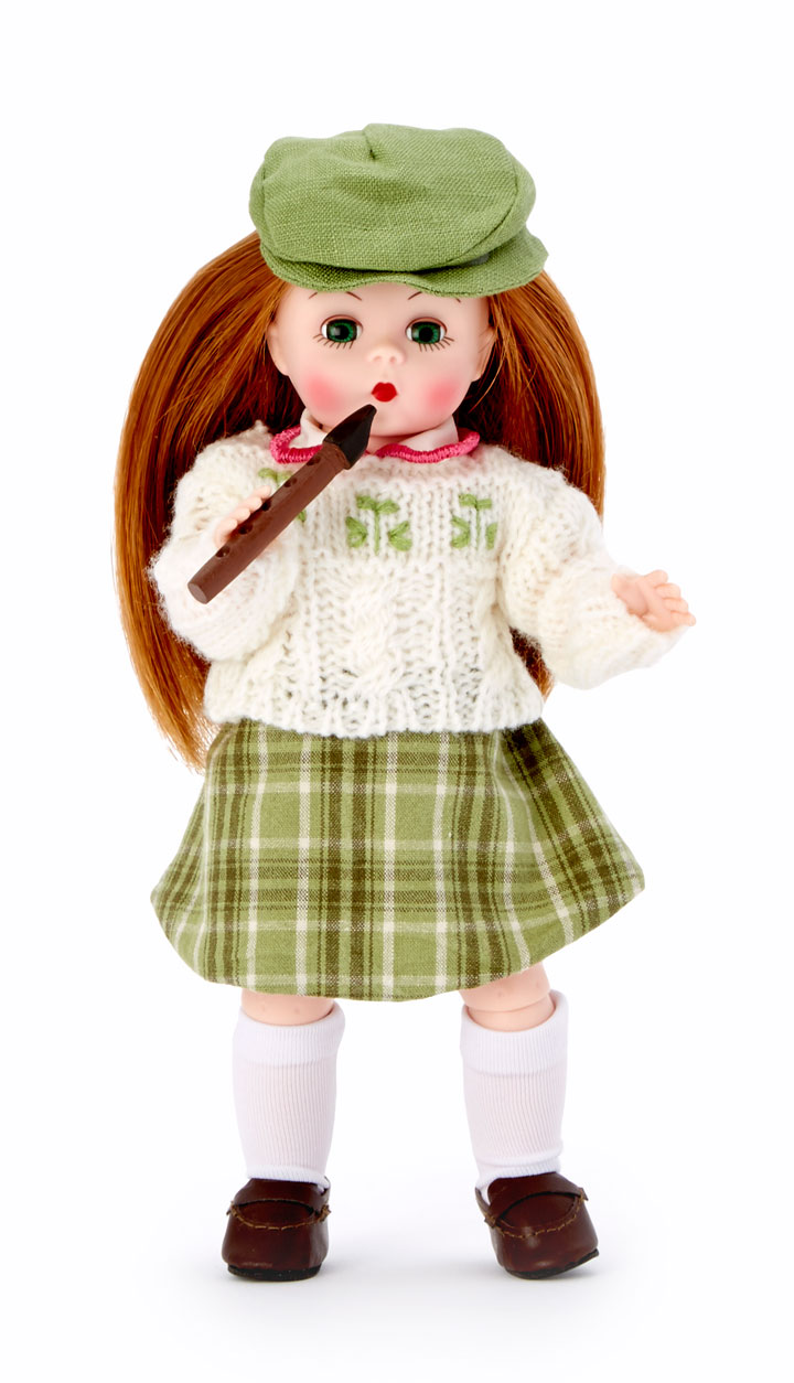 Little Piper 75045 by Madame Alexander