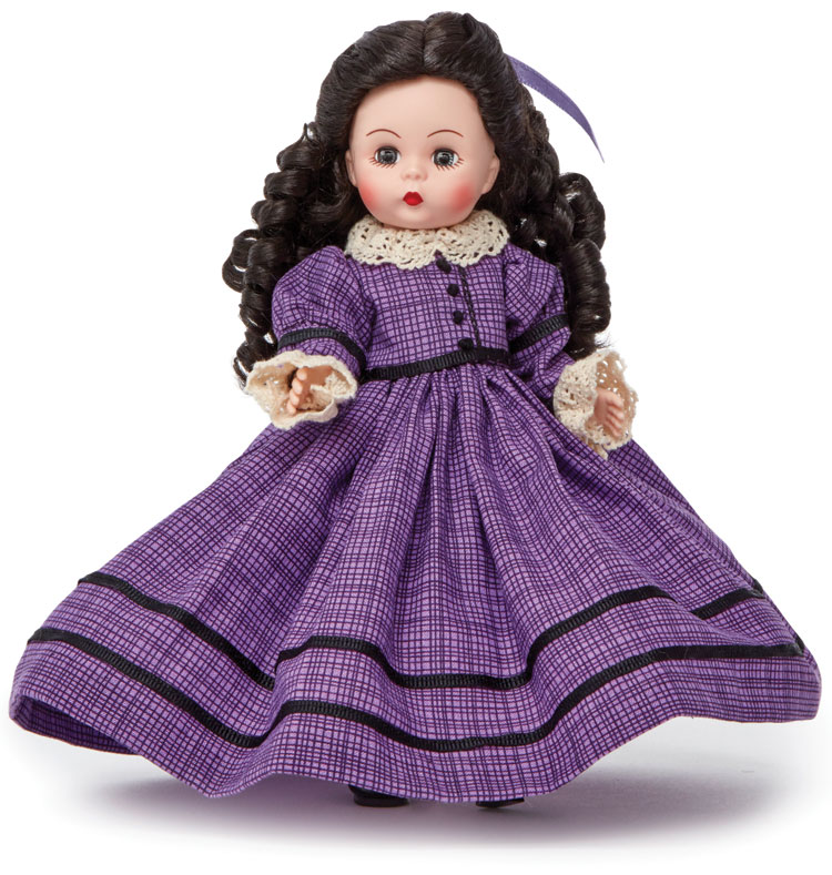 Beth, Little Women 75175 by Madame Alexander