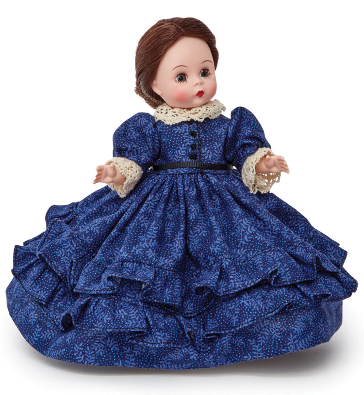 Meg, Little Women 75165 by Madame Alexander