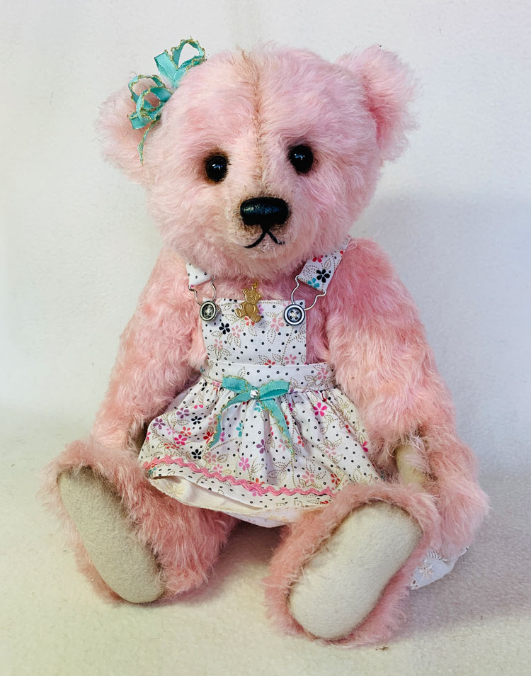 Pink Kylie by Barron Bears