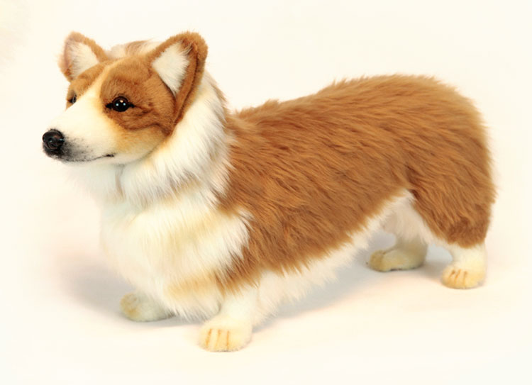 Welsh Corgi 6684 by Hansa
