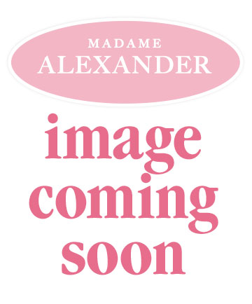 First Communion Blessings Blonde 75090 by Madame Alexander
