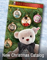 The Toy Shoppe's 2014 Christmas Catalog
