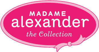 Madame Alexander: the Collection logo