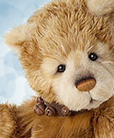 New Charlie Bears at The Toy Shoppe